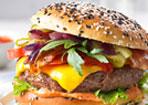 Top 50 Burger: einfach geniale Rezepte
