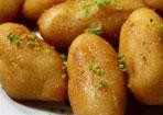 Vezir parmagi - Türkische Süßspeise