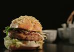 Asia-Burger