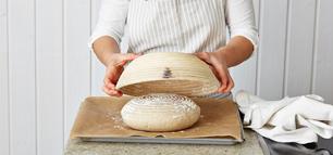 Brot backen  – Das richtige Zubehör