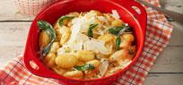 Gnocchi: Kartoffelklöße