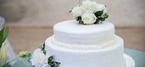 Hochzeitstorte: traut euch!