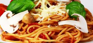 One Pot Pasta: einfach und schnell