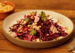 Kraut-Salat