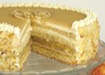 Apfel-Torte