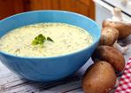 Rosmarin-Suppe