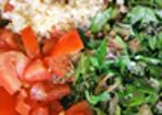 Tabouleh–Salat
