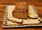 Low Carb Brot