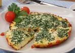 Omelettte