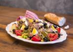 Salat Nicoise