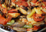 Geflügel Kebab