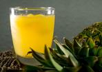 Ananas-Eistee