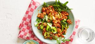 Trendpasta aus Gemüse: Zoodles & Co.