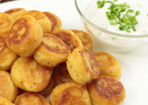 Potato Puffs