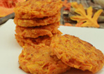 Pumpkin Patties
