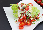 Wedges Salad