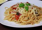 Pfannenspaghetti
