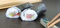 Nori – für perfektes Sushi