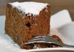 Schoko-Rührkuchen