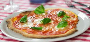 Piadizza – kleine Schwester der Pizza