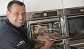 Mittermeiers Trickkiste: Flavour Pairing heißt geistreich kochen
