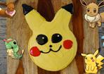Pikachu-Cake