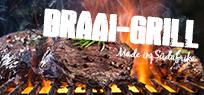 Braai – grillen in Südafrika