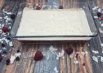 Beeren-Lasagne