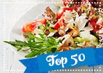 Weight Watchers: die Top 50 Rezepte