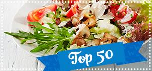 Weight Watchers: die 50 beliebtesten Rezepte