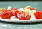 Erdbeer-Shots