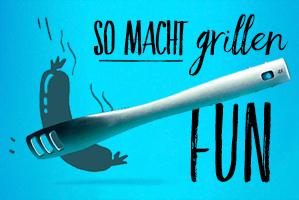 So macht Grillen FUN - kreativ durch den Sommer
