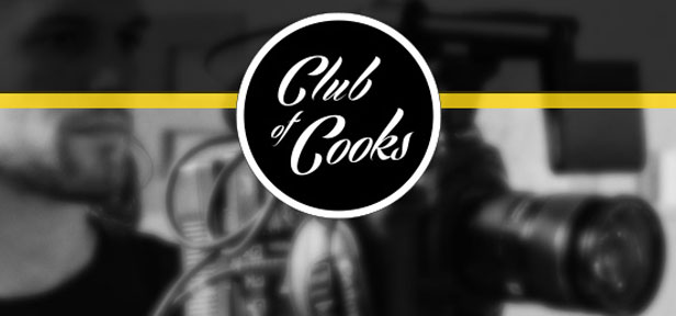 Club of Cooks - powered by Chefkoch.de