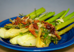 Fenchel-Gemüse