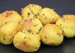 Couscous-Bällchen