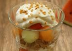 Frucht-Dessert