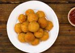 Kartoffel-Bällchen