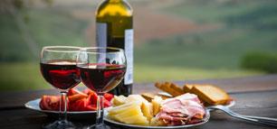 Der perfekte Wein für jedes Gericht