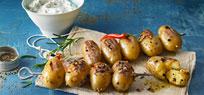 Rezepte für Kartoffelfans