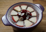 Canihua Dessert