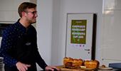 Chefkoch Foodcamp - auf AEG in Nürnberg