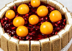 Joghurt-Torte