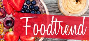 Foodtrend deluxe - das Neueste vom Teller