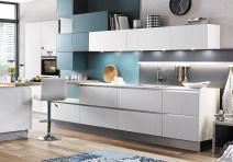 Was ist derzeit bei der Küchenplanung angesagt?
