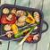 Veggie grillen – Vielfalt auf dem Grill