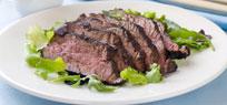 Straußenfleisch: vielseitig, rar, unvergleichlich zart