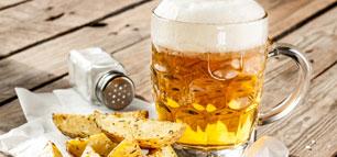 Bier zu Hause brauen