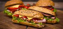 Sandwich – Praktischer Snack für jeden Geschmack