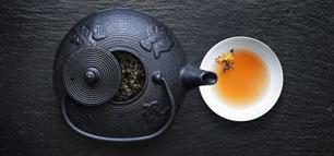 5 Fragen zu Grünem Tee