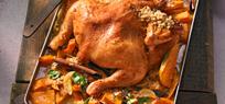 Thanksgiving feiern